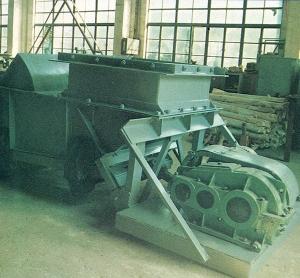 太仓K型往复式给煤机
